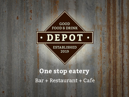 The Depot - One stop eatery