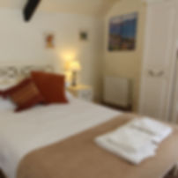 Billy Budds Cosy Double Room En-suite