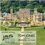 Osborne House Summer Concerts