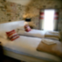 Billy Budds Cosy Twin Room En-suite