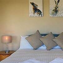 Self Catering at Chapel Knoll