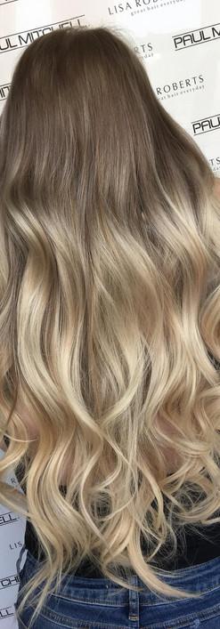 HAIR BY