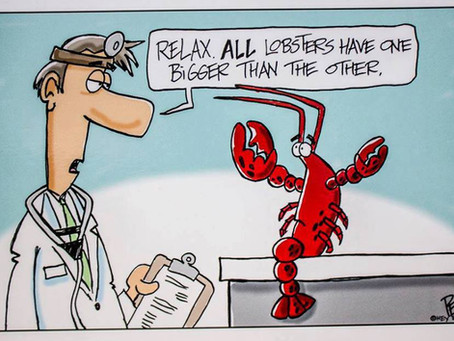 50 Fun Facts About Lobsters