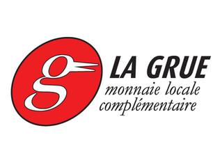 24-28.04.2019 |  CONCOURS DE DESSIN ET GRAPHISME | Monnaie locale La Grue