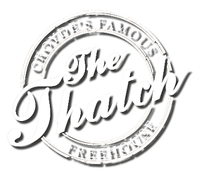 The Thatch Logo