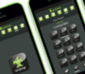 Onlime new mobile app