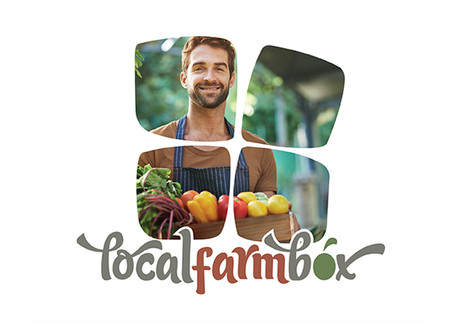 Local Farmbox - A fresh new look!