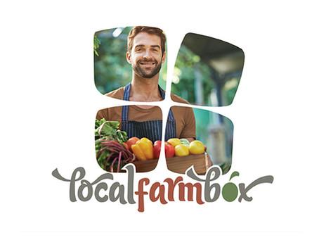 Local Farmbox - A fresh new look!
