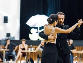 Cours de tango argentin à Trace-Ecart