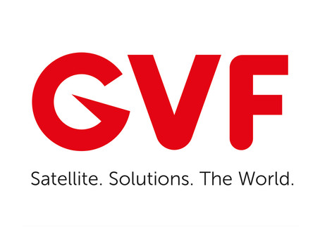 Global rebrand for GVF