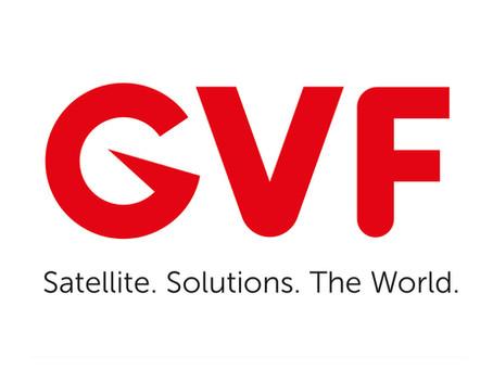 Global rebrand for GVF