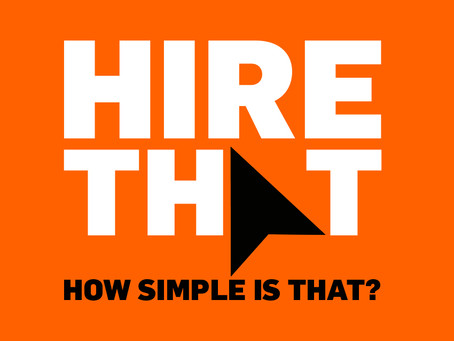 Hire That - the app that will change the construction and agriculture industry