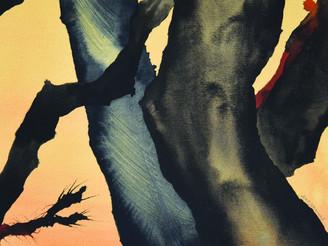 18.09-09.10.2016 |  MASSIMO BARONCELLI | Dessins et aquarelles