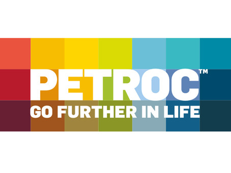 Collaboration helps PETROC 'Go further'