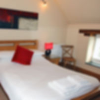 Priory Double Room En-suite