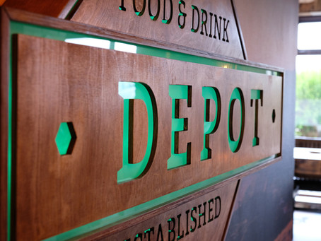 Welcome back to the Depot!