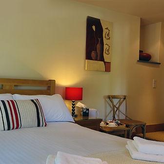 Priory Double Room En-suite