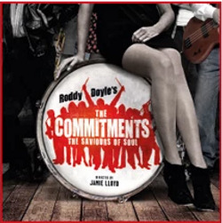 The Commitments London
