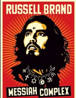 Russel Brand