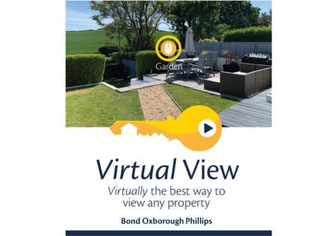 BOP launch virtual viewing