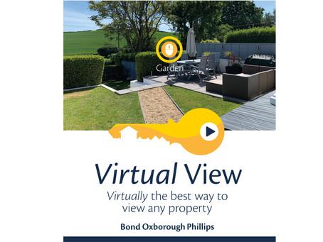 BOP launch virtual viewing