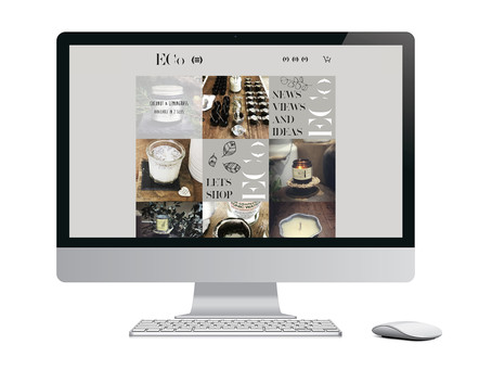 EveleighCo launches their new website!