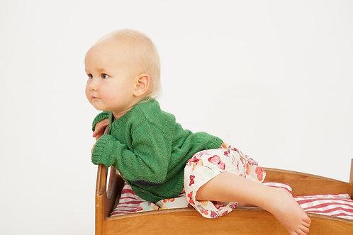 Babystrickjacke CODITO
