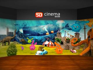2D/3D animace