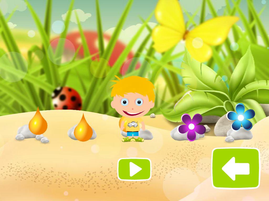 série her pro děti