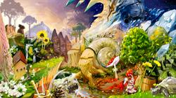 počítačová hra - adventura