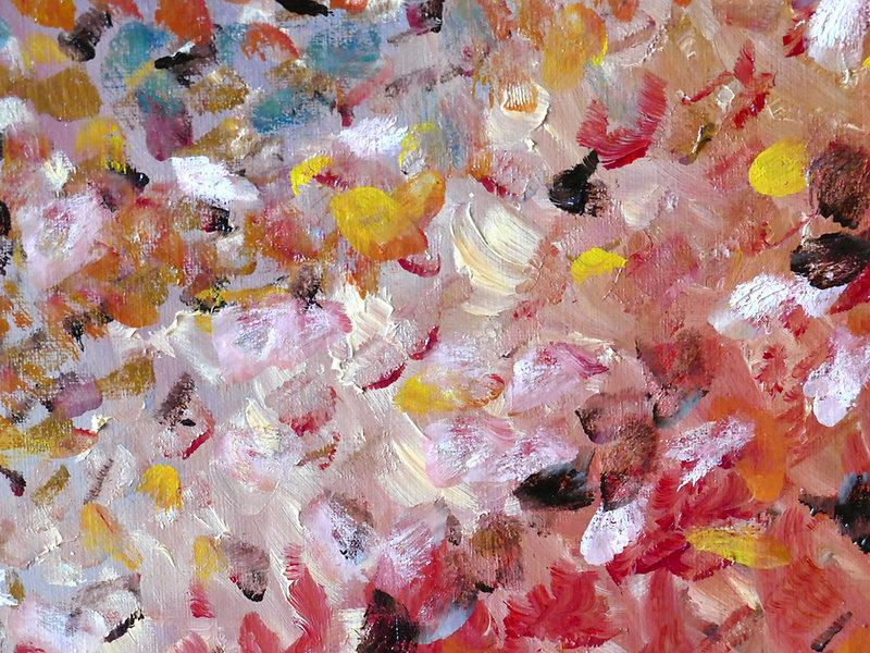 Mestan Tekin - Babel #1 - Collection privée