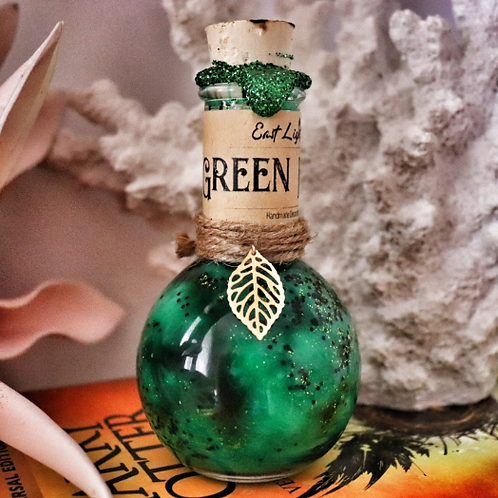 Green Poison | Magic Potion | Bookish Merch | Zaubertrank | Potions |