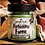 Thumbnail: Forbidden Forest  Duftkerze  Organic Soy Wax Candle   Bookish Candle