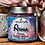 Thumbnail: ANNA (Frozen)   Princess Collection   Organic Soy Wax Candle   Bookish Candle