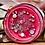 Thumbnail: LUNA LOVEGOOD | Glittercandle | Organic Soy Wax Candle | Bookish Candle