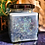 Thumbnail: Mirror of Galadriel | Organic Soy Wax Candle | Glittercandle | Bookish Candle