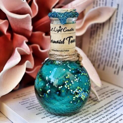 Mermaid Tears | Magic Potion | Bookish Merch | Zaubertrank | Potions