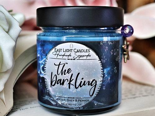 The Darkling | Bookish Candle | Buchkerze |  Merch | Duftkerzen