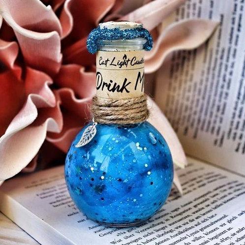 Drink Me | Magic Potion | Bookish Merch | Zaubertrank | Potions |