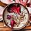 Thumbnail: Sternzeichen Kerze| Zodiac Candle | Bookish Candle | Rosé Gold Tin 200 ml |