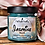 Thumbnail: Jasmine  Disney inspired Organic Soy Wax Candle   Bookish Candle   Scented Candl