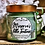 Thumbnail: MINERVAS LITTLE TEATIME | Organic Soy Wax Candle | Bookish Candle
