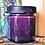 Thumbnail: I Am the Half Blood Prince  Duftkerze  Glittercandle   Organic Soy Wax Candle