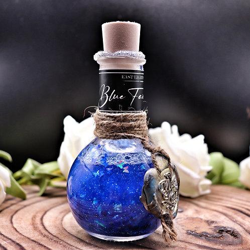 Blue Fairy Dust | Bookish Merch | Zaubertrank | Potions |
