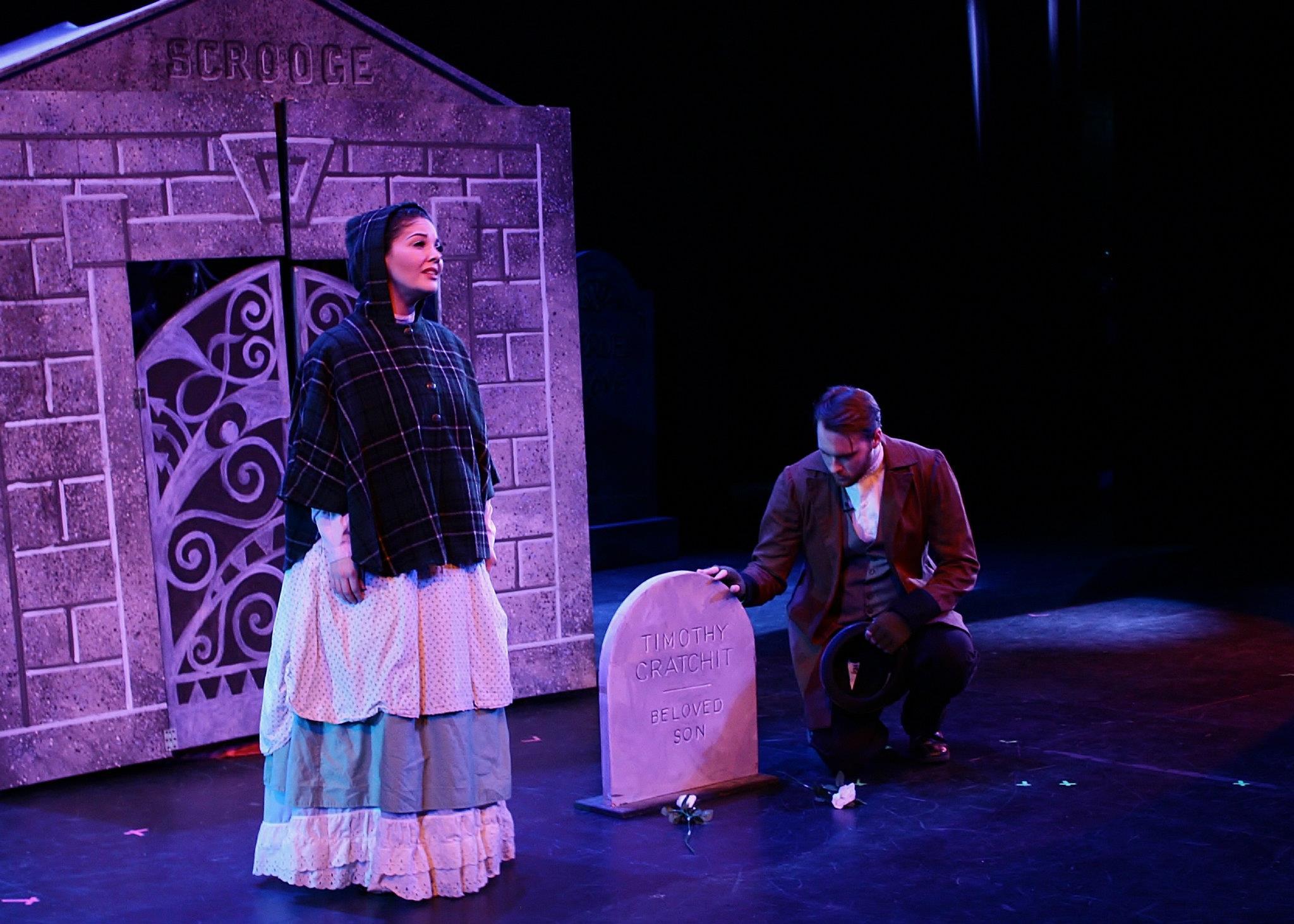 Scrooge & Gilbert & Sullivan, 2011