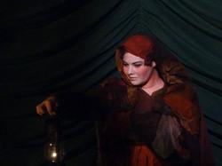 Hansel & Gretel, 2015