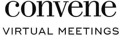 Convene Virtual Meetings