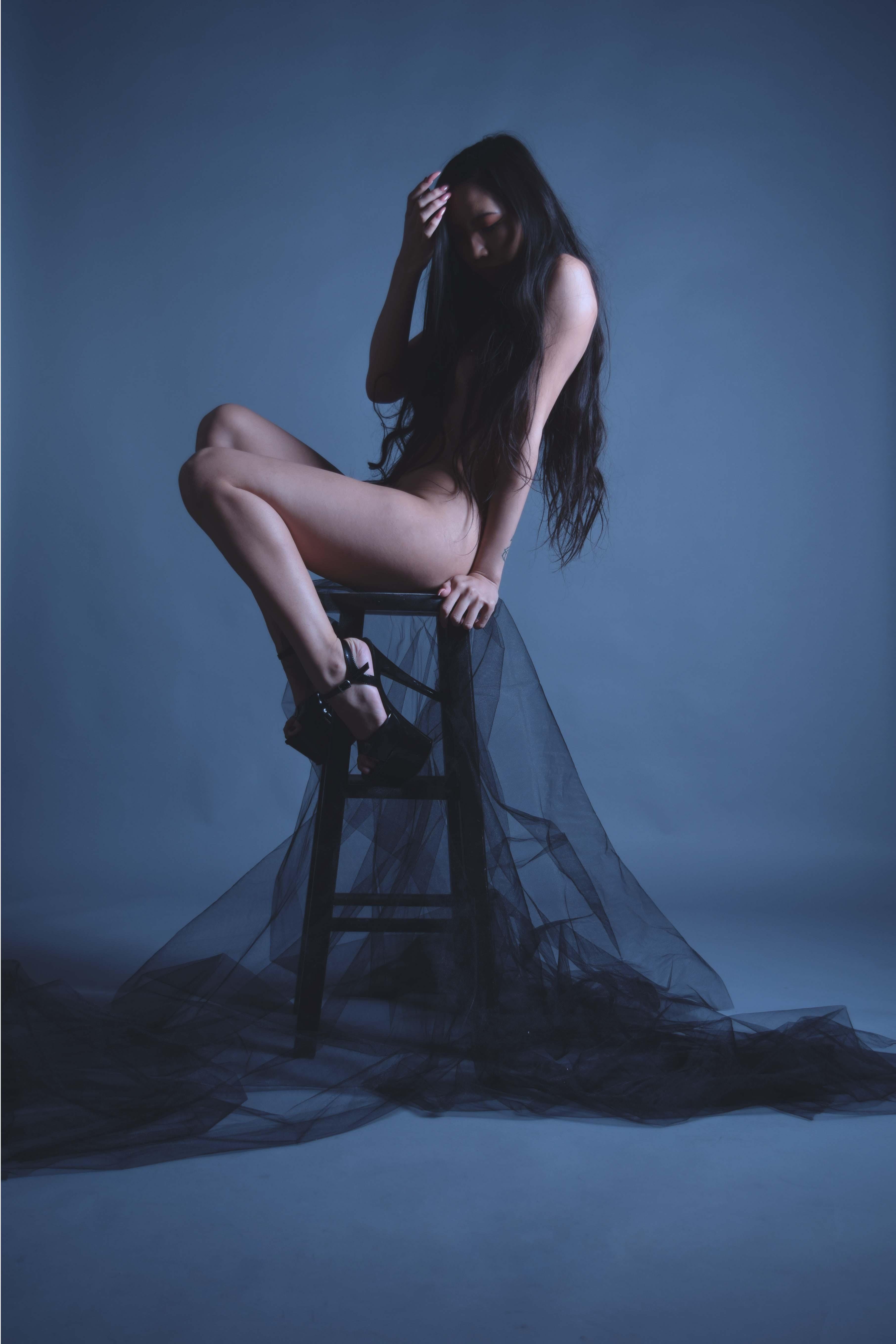 Model: Justine