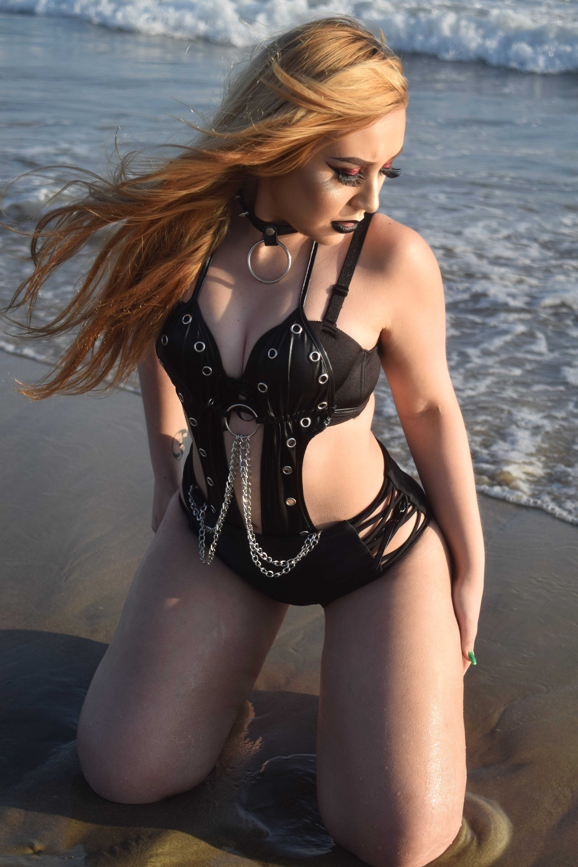 Model: Brittani Schulist