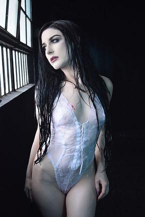 Model: Alaina Maria